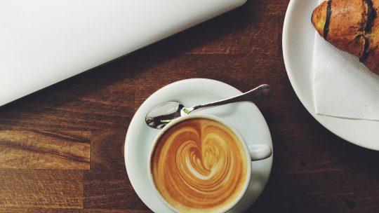 Comment profiter d'une bonne tasse de café gastronomique