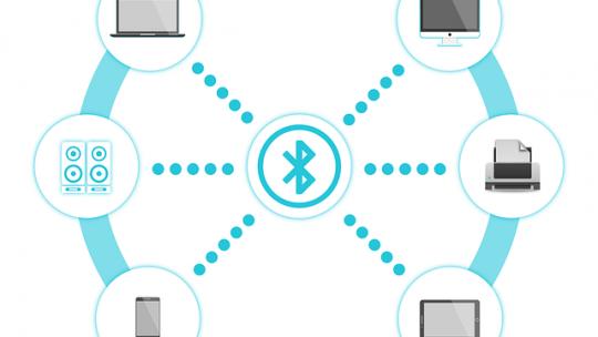 Introduction à la technologie Bluetooth