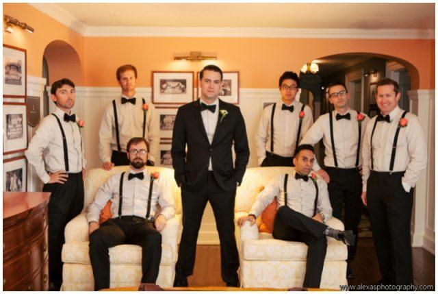 Découvrez comment porter des bretelles pour hommes