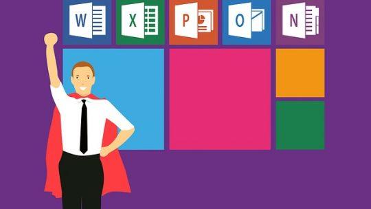 Excel, un outil devenu incontournable de nos jours