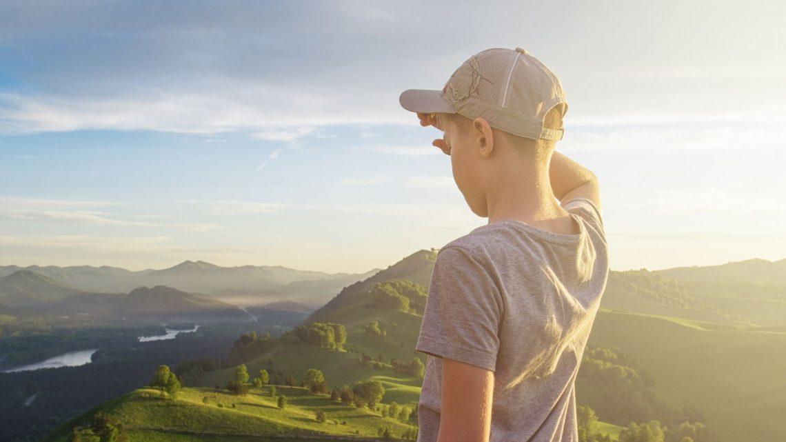 Choisir de partir en colonie de vacances à l'étranger