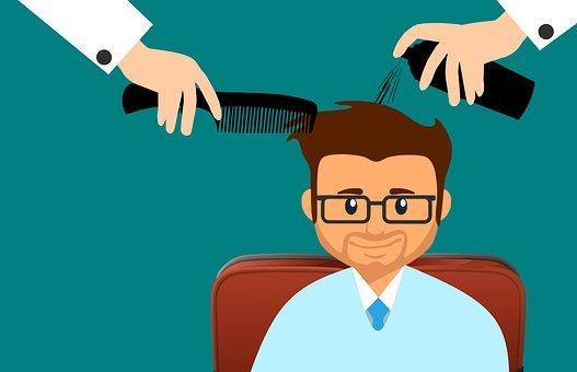 5 choses que vous ne saviez pas sur les coiffeurs Pour Femme